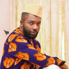 Emeka Amakeze slammed celebrities