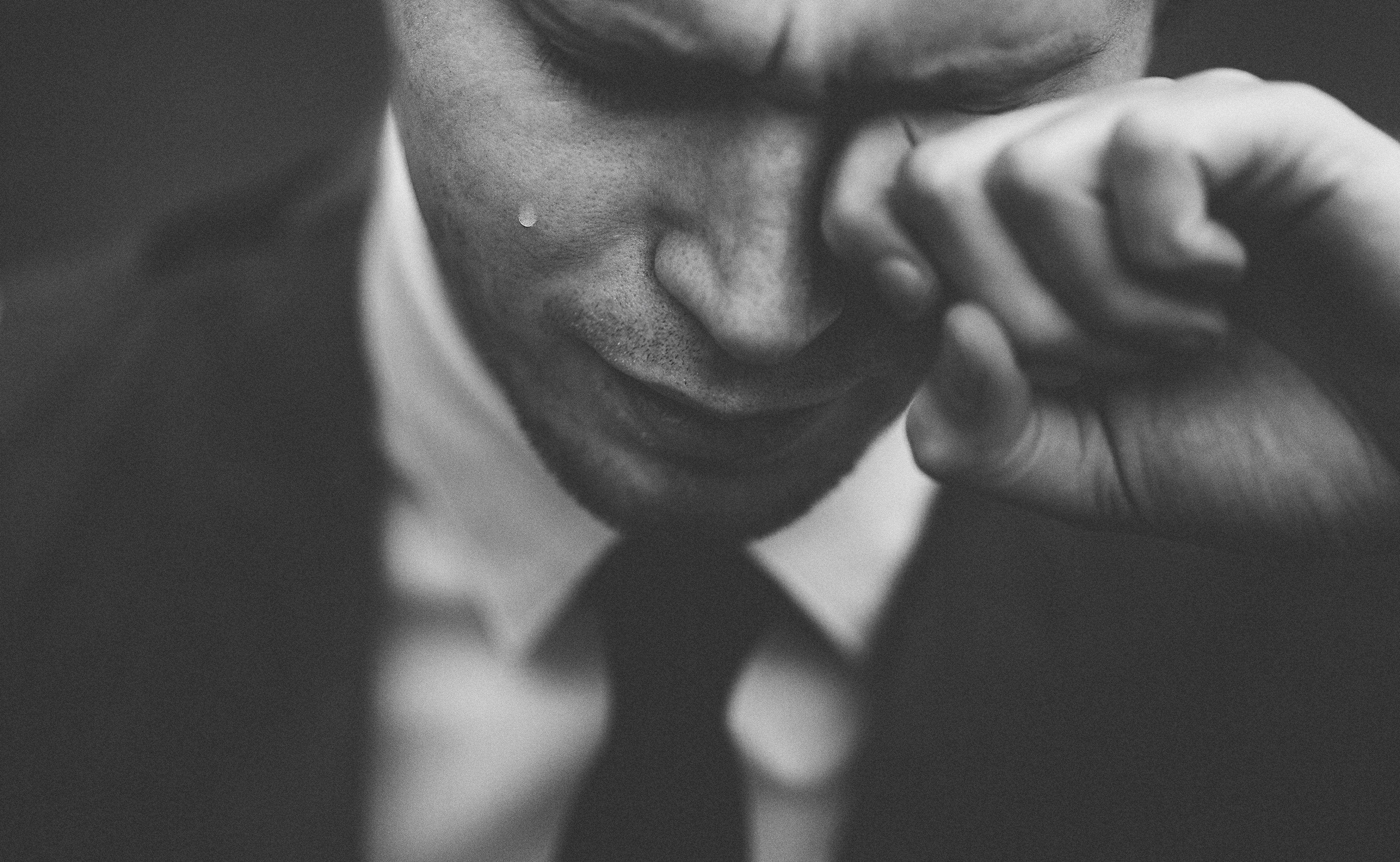 Man narrates how he lost a job because he left 10 minutes before his employer arrived