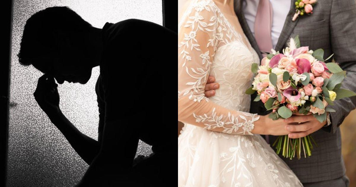 Man narrates how yahoo boys kidnapped groom because he stole from them