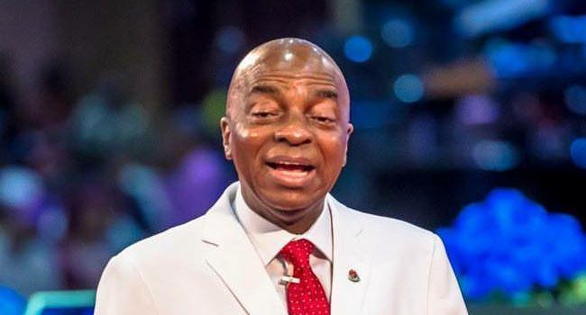 Bishop David Oyedepo Sack Pastors React Poor Income