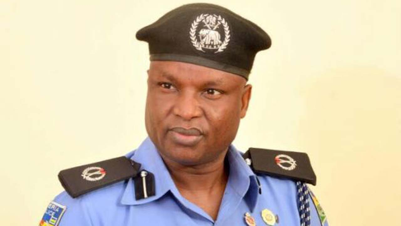 Police Commission suspends Abba Kyari indefinitely over connection with Hushpuppi