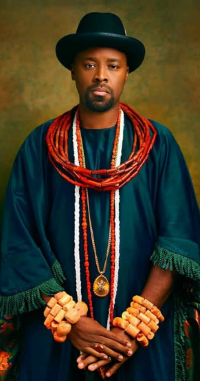 Olu of Warri designate