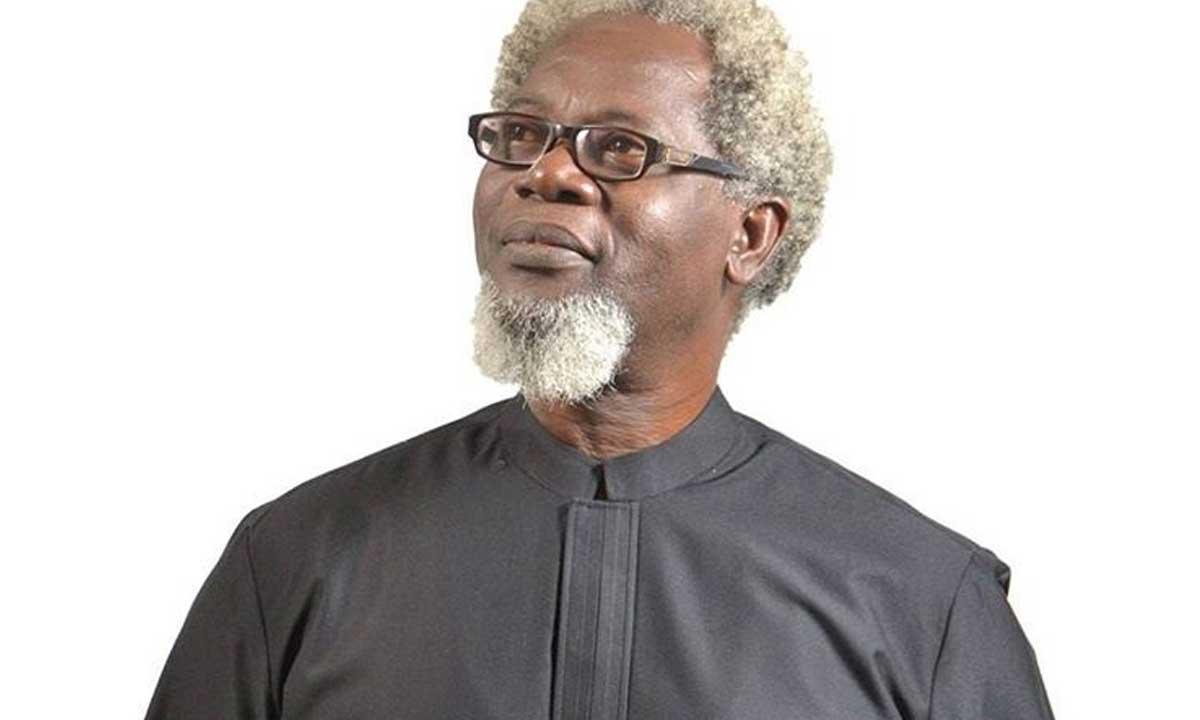 Veteran Nollywood actor, Victor Olaotan dies at 69