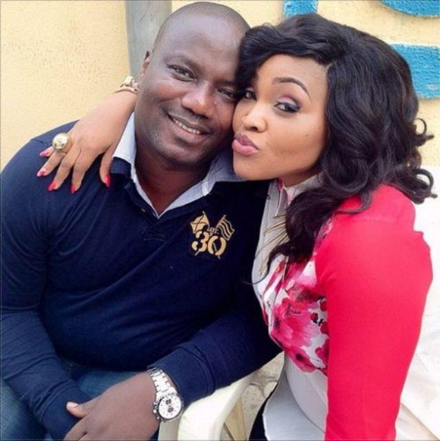 mercy aigbe ex-husband lanre gentry
