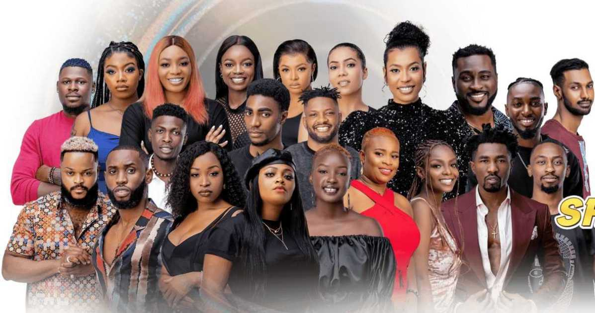 #BBNaija: See how housemates nominated one another as 'wildcards'