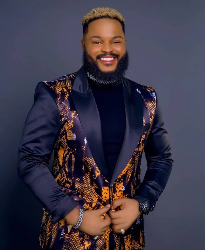 """#BBNaija: """"Cooking and sweeping aren't survival strategies I'm just being myself"""" - Whitemoney"""