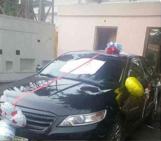 Princess Car gift Debunks