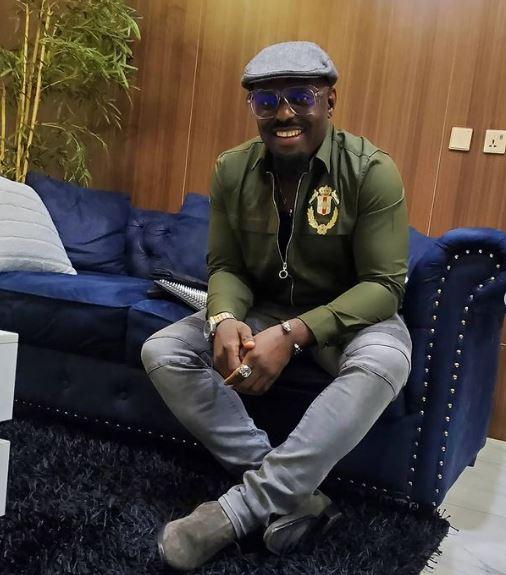 Jim Iyke Uche Madugwu Beats