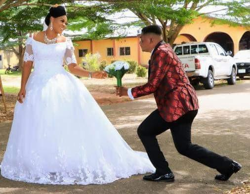 Pastor's marriage reportedly hits the rock barely 3 months after wedding