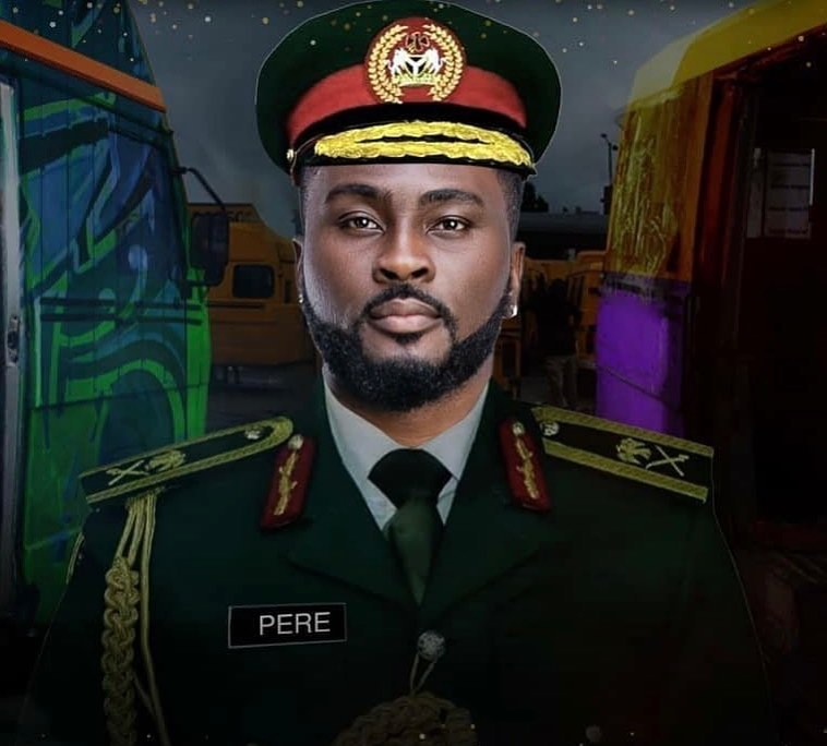"""""""He is just being misunderstood, he has no wahala"""" - Cross expresses likeness for General Pere"""