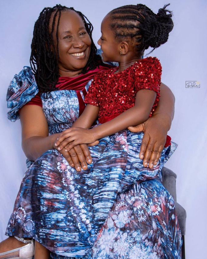 Patience Ozokwo birthday