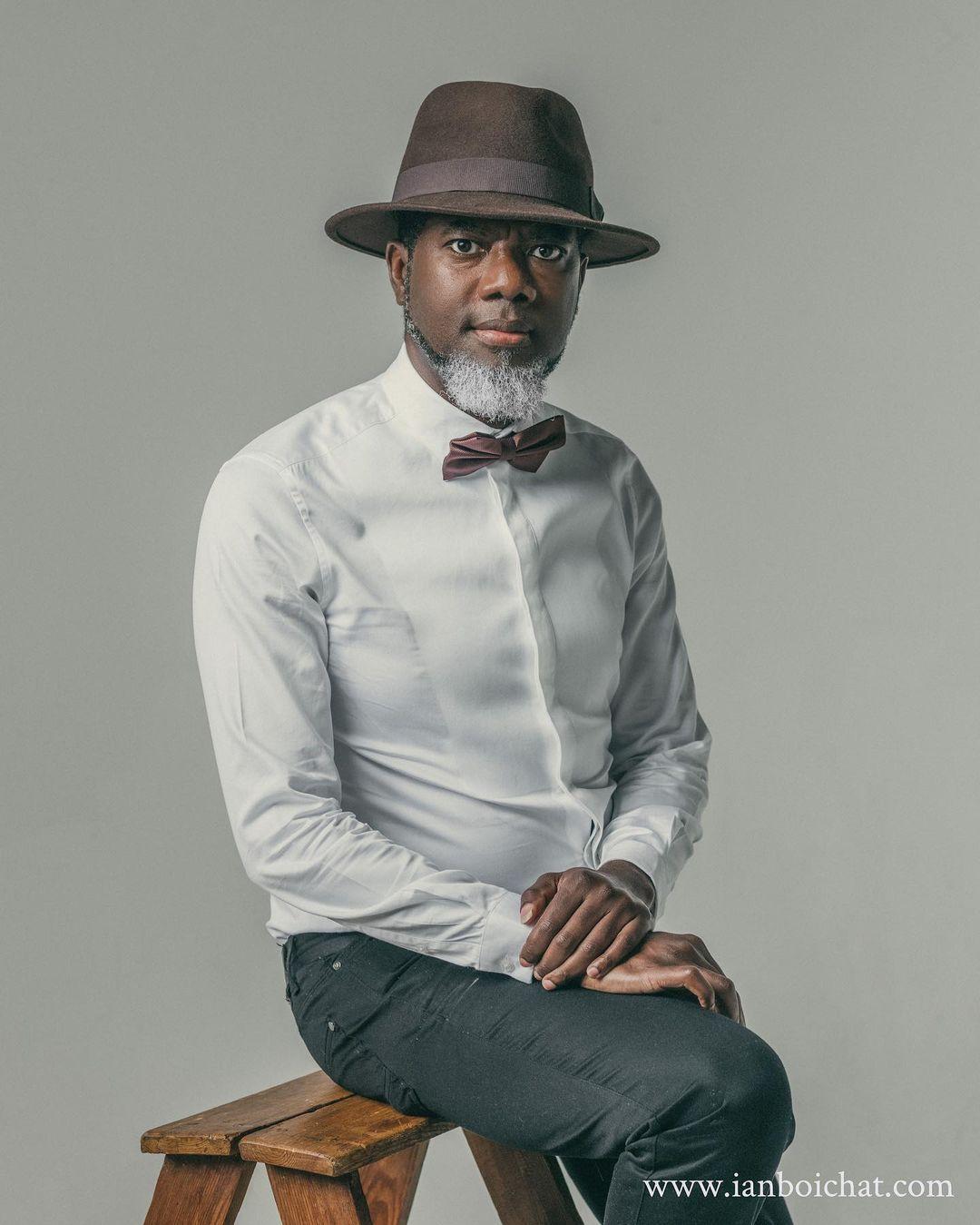 Reno Omokri Joe Igbokwe