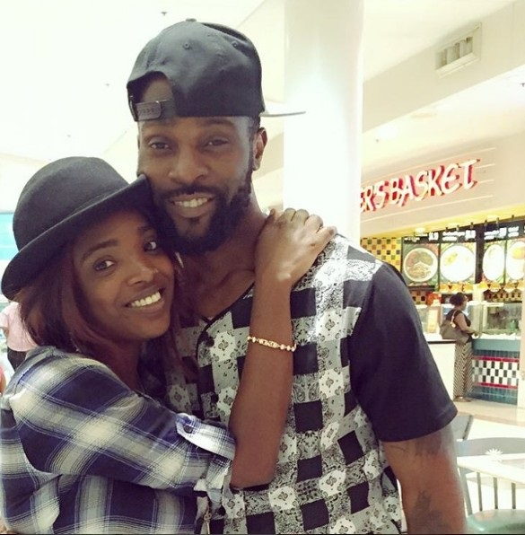 """""""I disown that entity as my sister"""" - Annie Idibia's brother announces (Video)"""