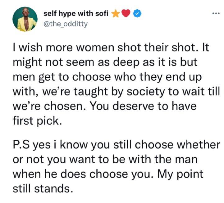 Men Asking Women Out
