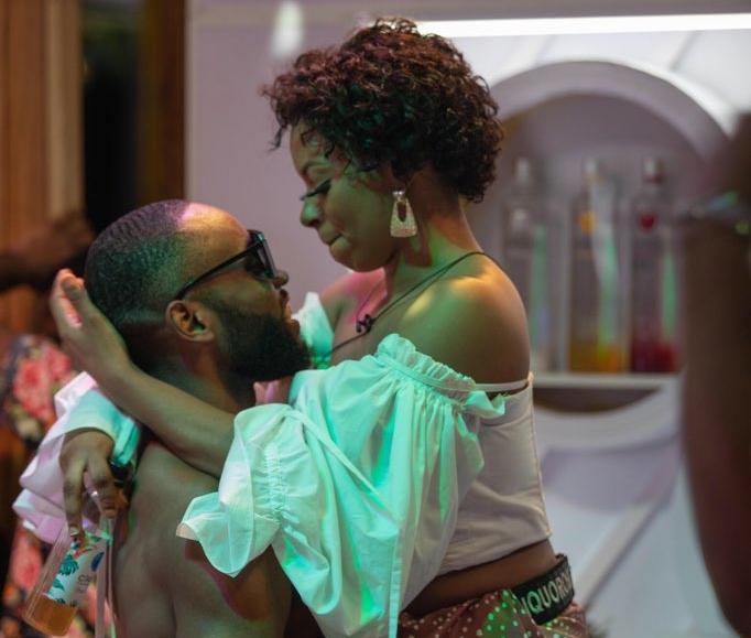 LIquorose Emmanuel Tega Highlights