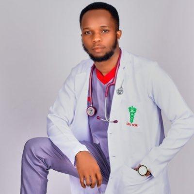 Nigerian doctor DNA test Lagos