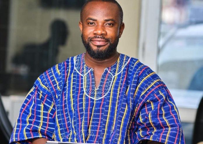 Kwame Oboadie love fufu football career