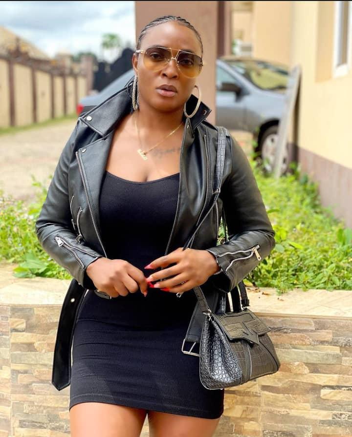 Blessing Okoro Idibia Annie saga