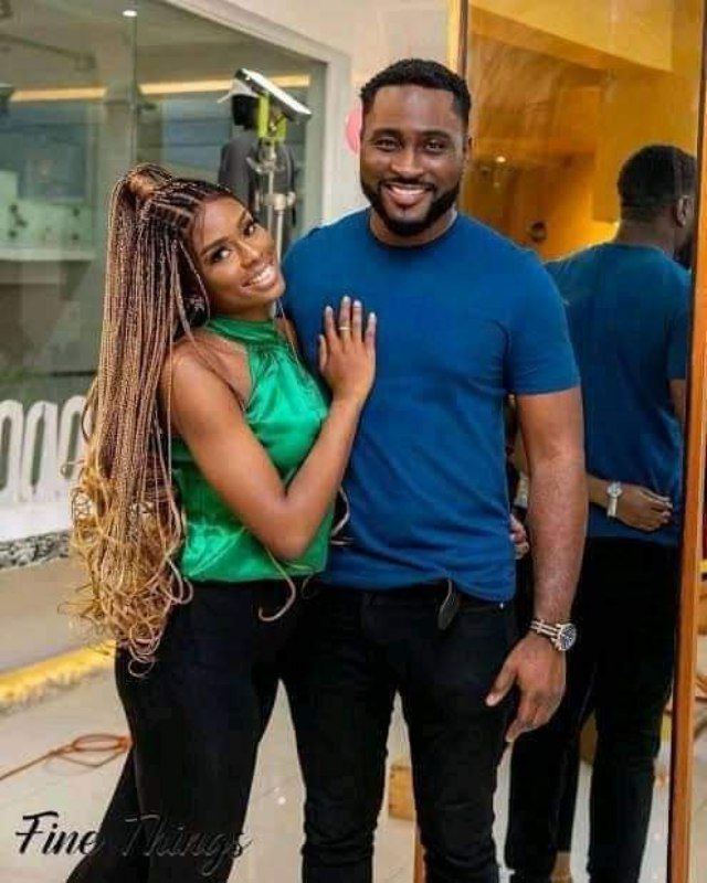 #BBNaija: Pere shares touching story on how his marriage crashed at 25 pamela heoma