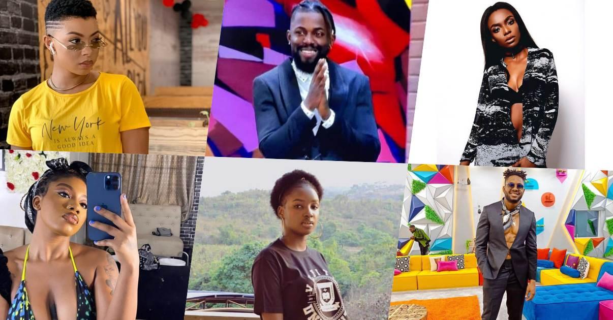 #BBNaija: Michael, Peace, others win millions of naira plus all-expense-paid trip to Dubai