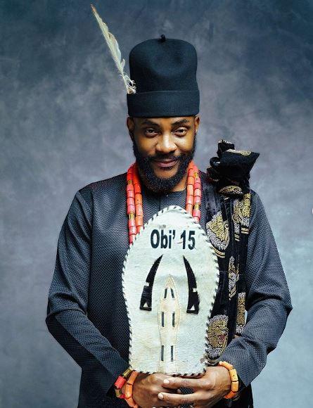 Ebuka Obi-Uchendu Housemates Nini Search