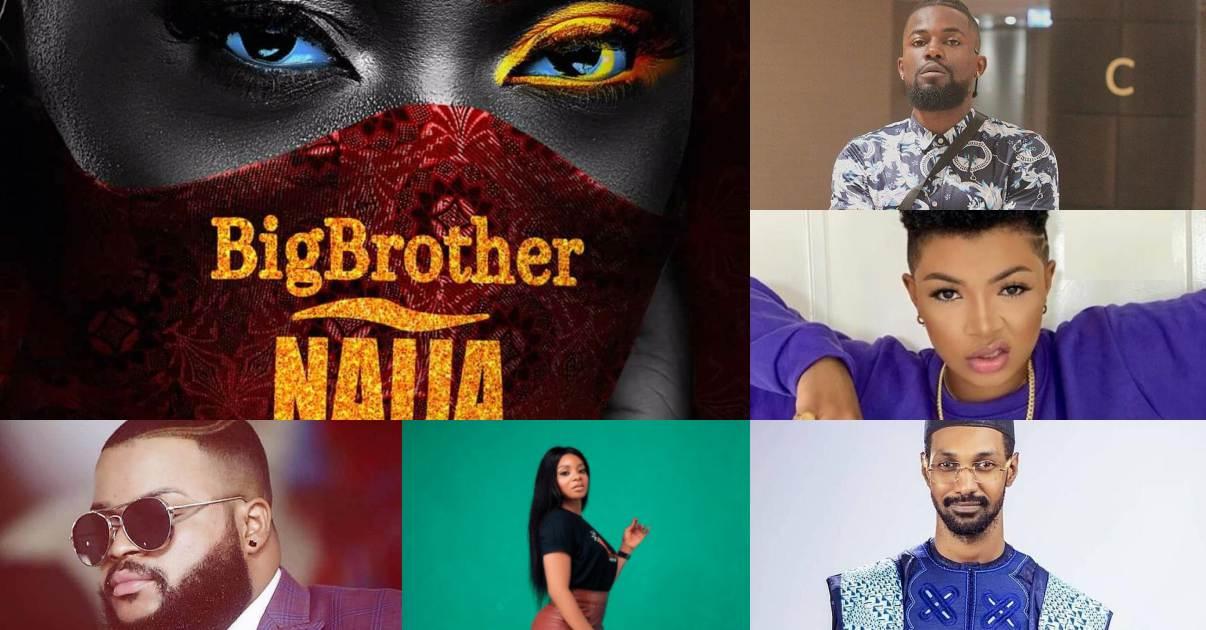 #BBNaija: Michael N4.7M, Liquorose N4.5M; Check out top 14 millionaires on the show