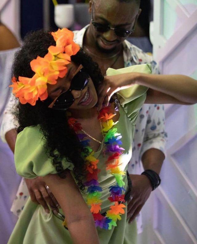 Blessing Okoro Saga Nini Love