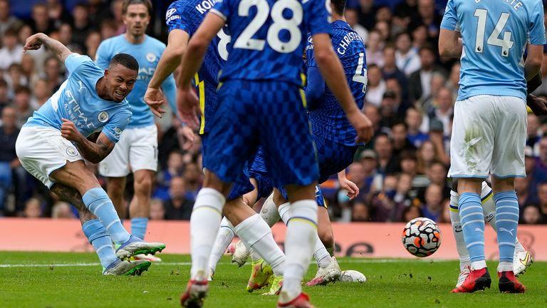 Chelsea Manchester City defeat