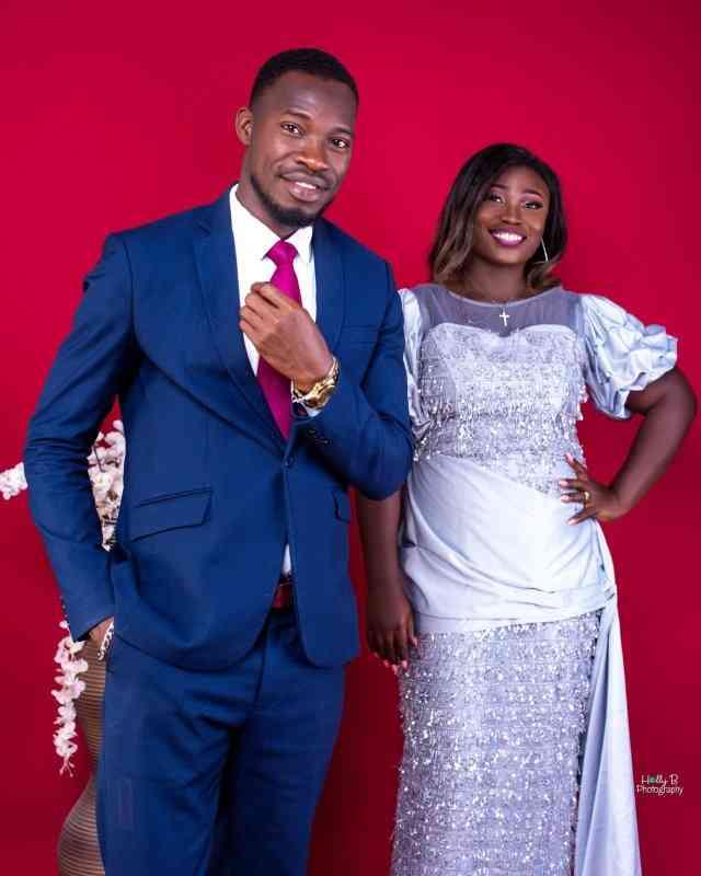 Twitter Lady DM Wedding