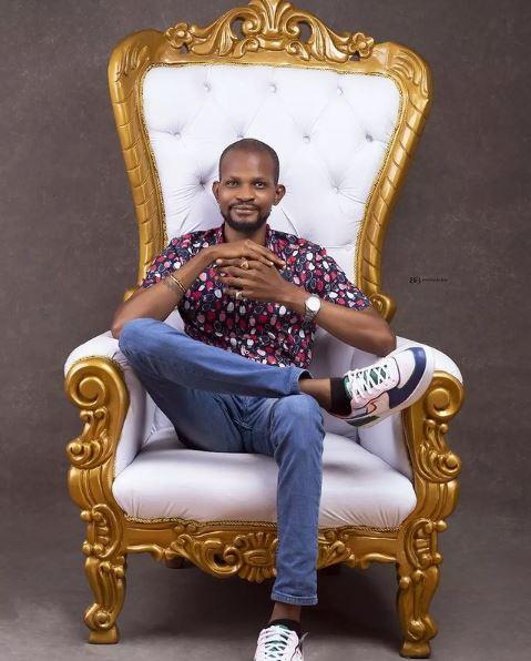Uche Maduagwu Bobrisky Tonto