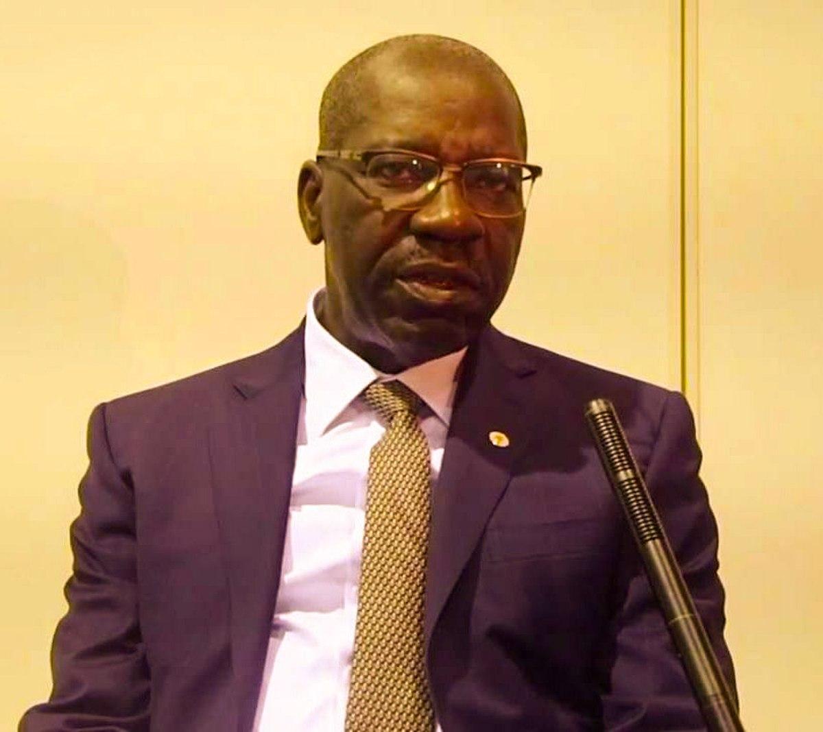Edo State Governor commends BBNaija's Liquorose over comportment on show