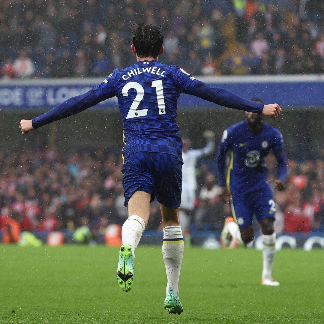 Chelsea Southampton Premier League
