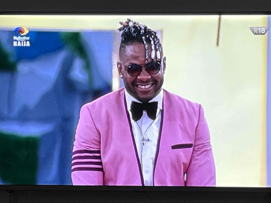 #BBNaijaFinale: Cross becomes third finalist to be evicted