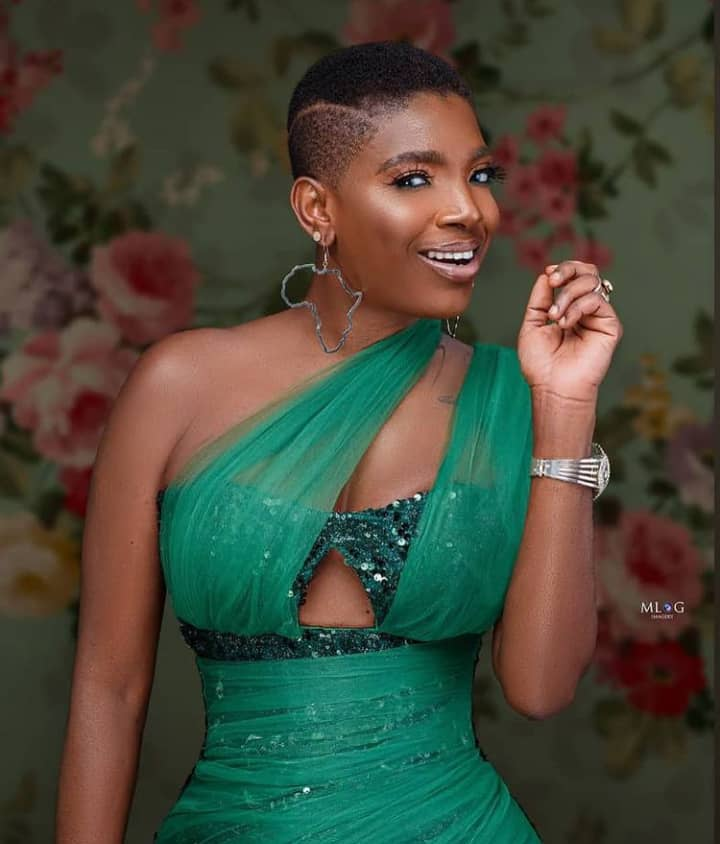 Annie Idibia Tuface Whereabouts