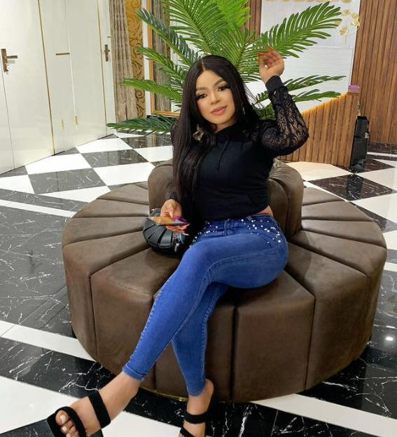 Leaked video of Bobrisky's alleged 'infected' butt surgery surfaces