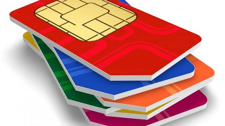 NCC 18 years SIM card registration