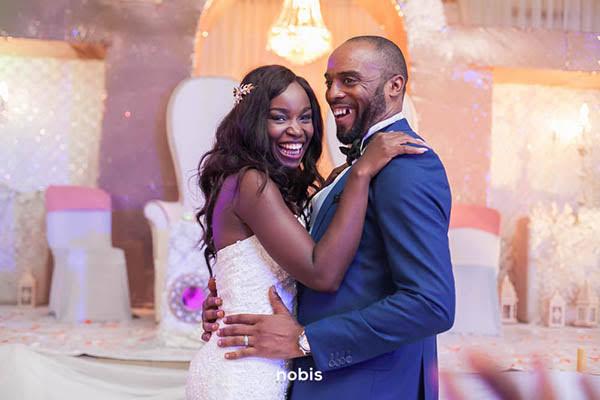 Kalu Ikeagwu wife Ijeoma part ways