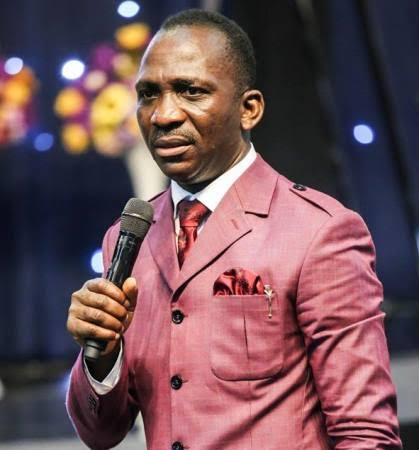 Paul Enenche Dunamis robbery